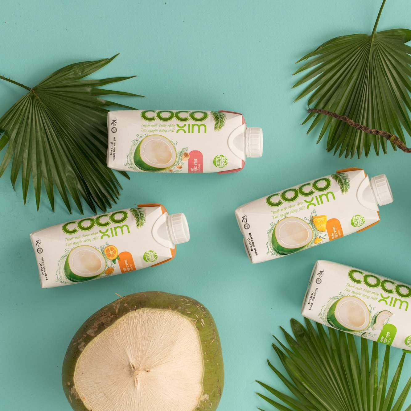 A Brand's Story: Cocoxim — Paving a New Path For Ben Tre Coconut Farmers