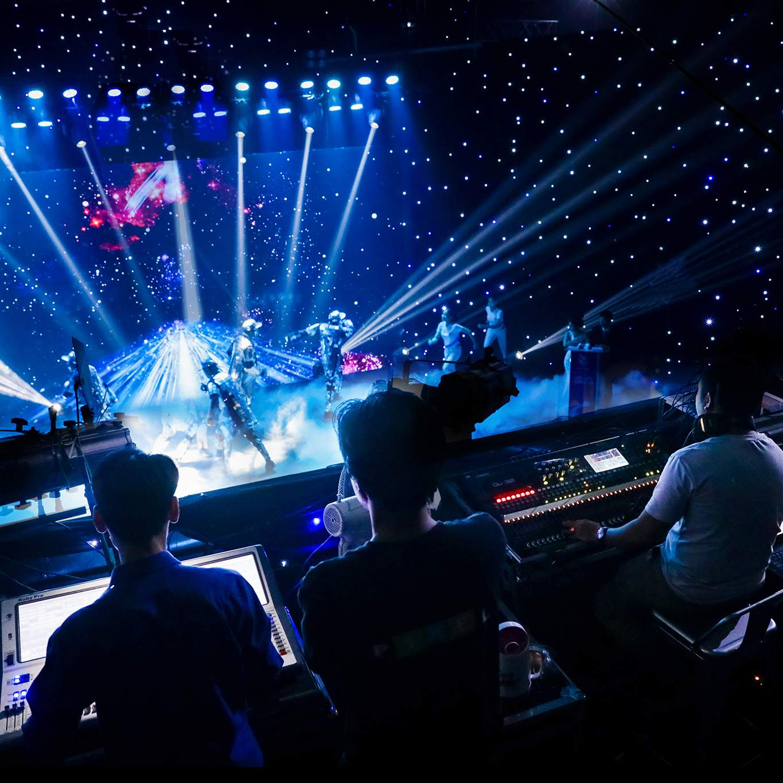 """""""Sự kiện ảo - Virtual Event"""" - Xu hướng tất yếu của ngành tổ chức sự kiện?"""