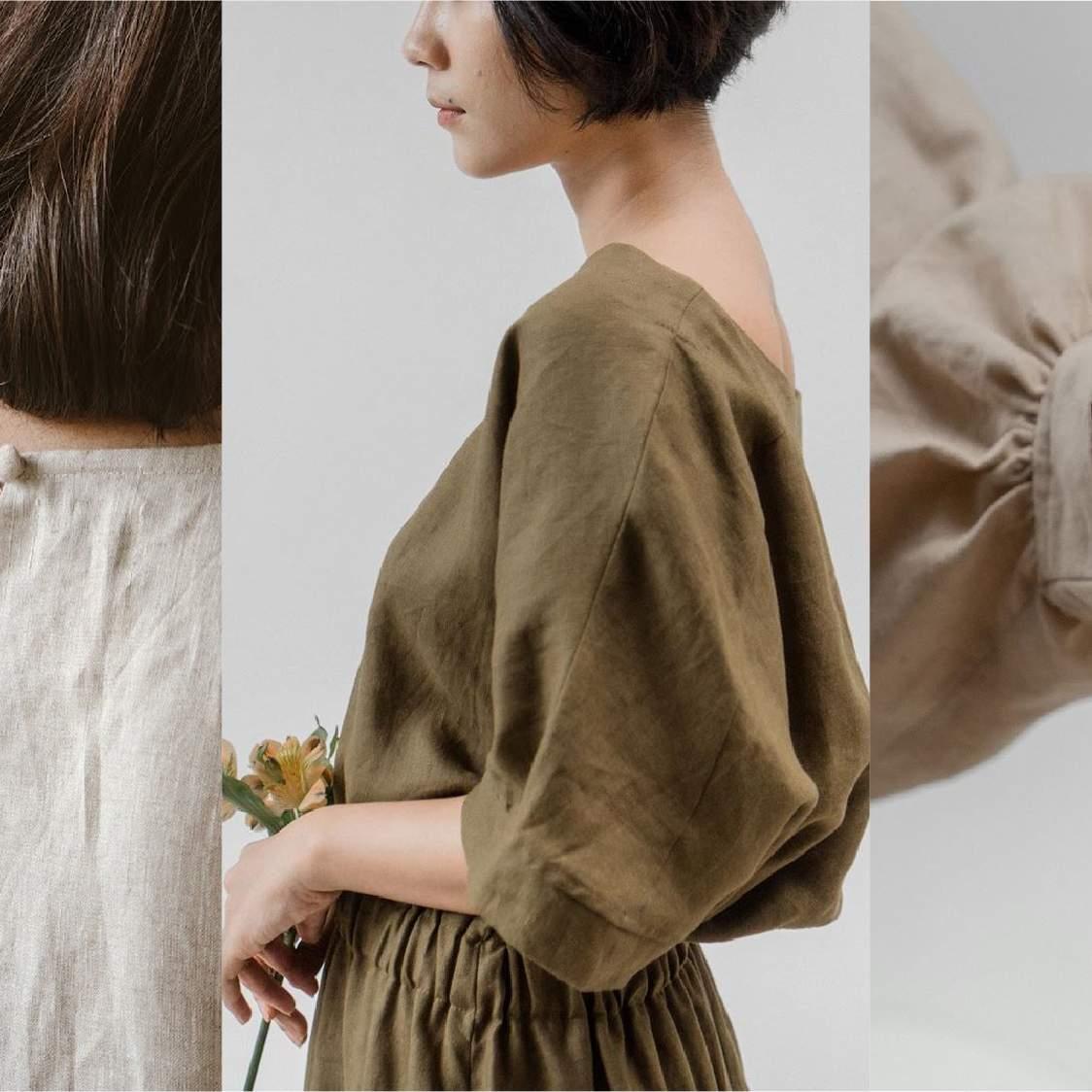 Linen có thật sự thân thiện với môi trường?