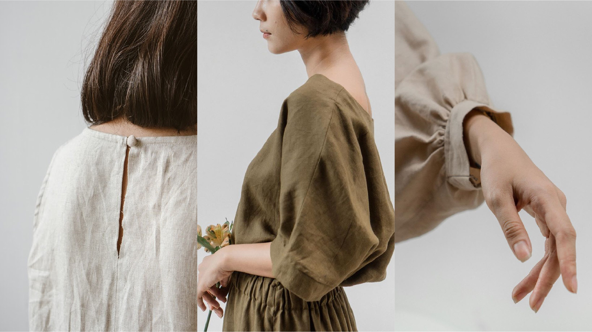 Linen by Lan_Featured Image