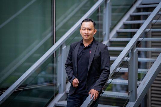 Ask A Senior: Khang Pham, Business Development Manager, KAMEREO
