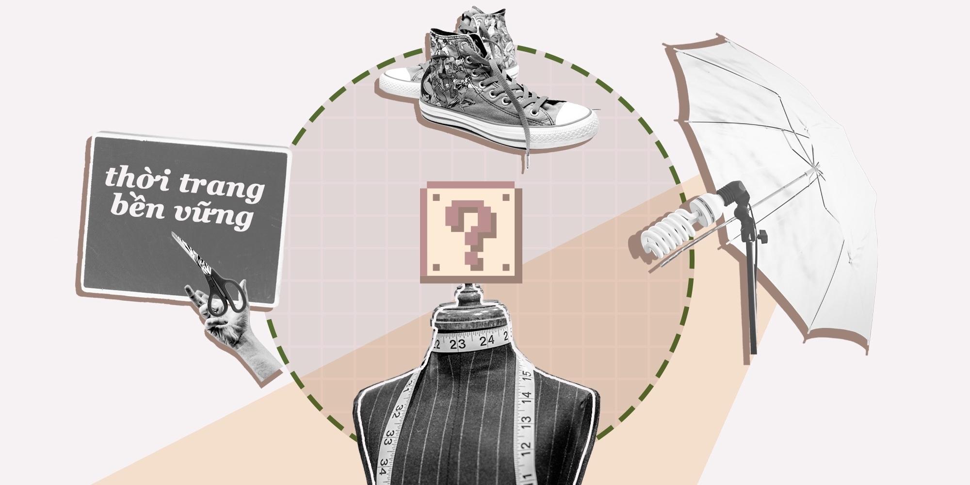 22 Thuật ngữ về thời trang bền vững bạn nên biết
