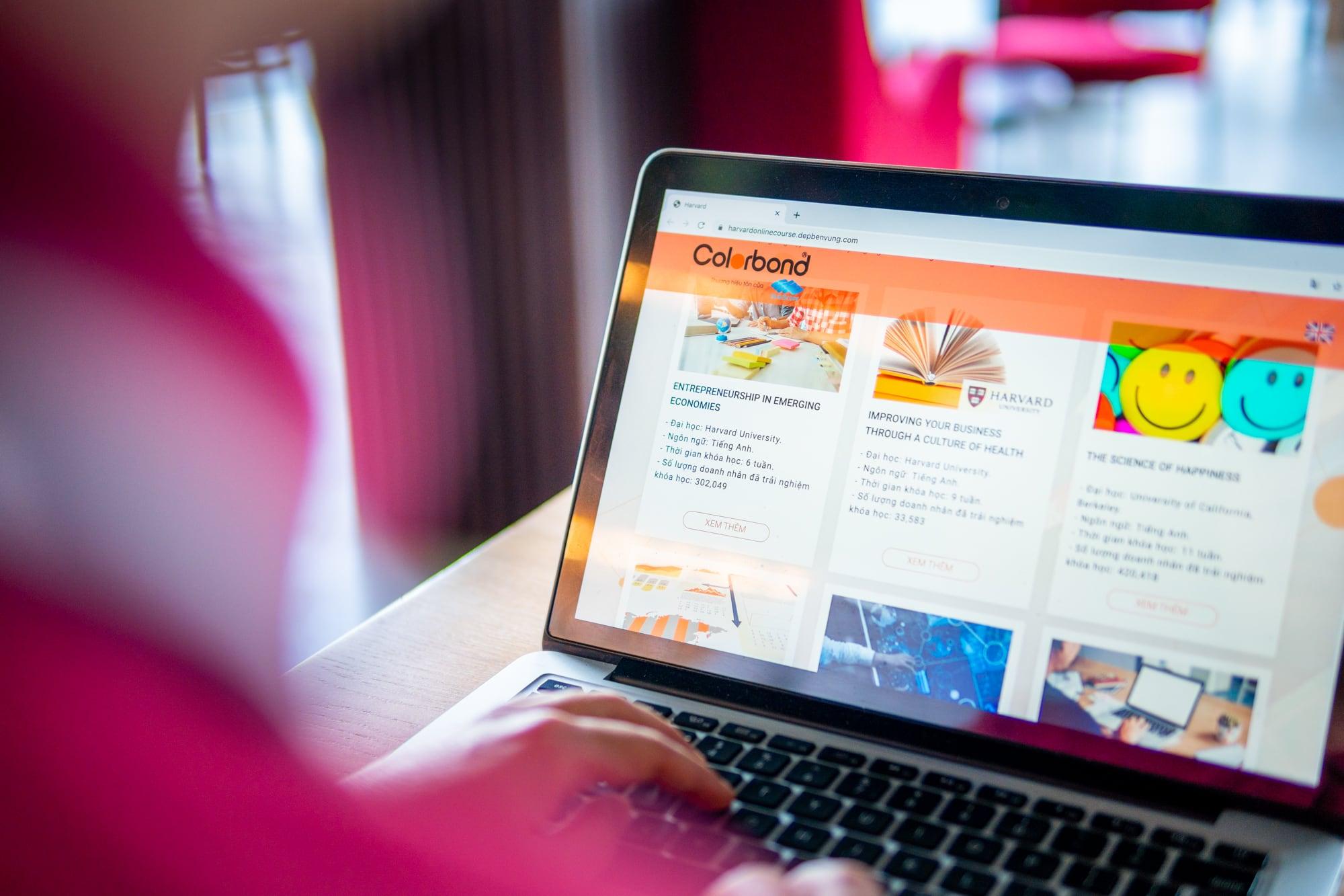 6 Khoá học online về kinh doanh và văn hóa doanh nghiệp dành cho nhà quản lý và lãnh đạo