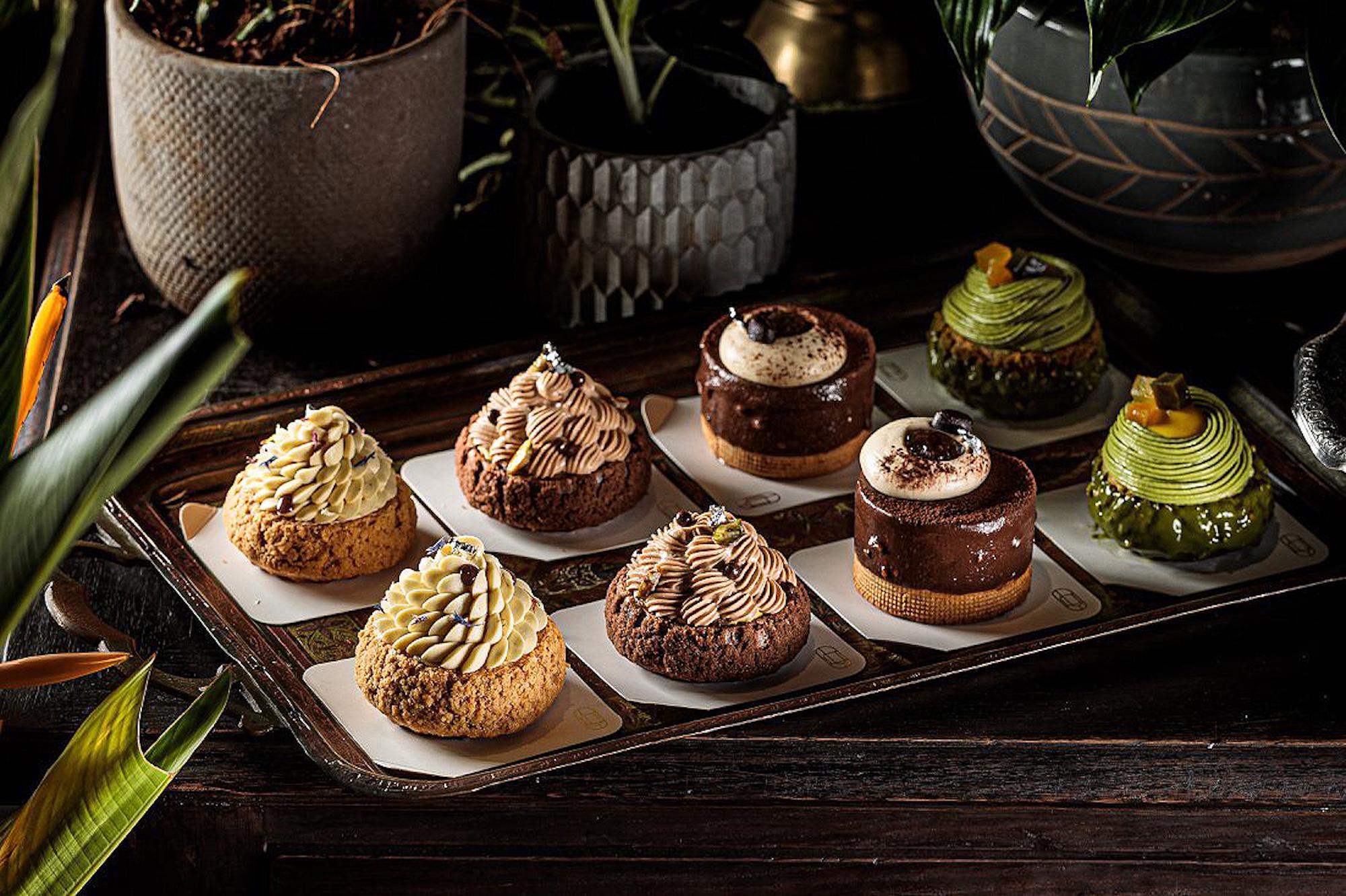 8 tiệm bánh nổi danh dành riêng cho tín đồ hảo ngọt ở Sài Gòn
