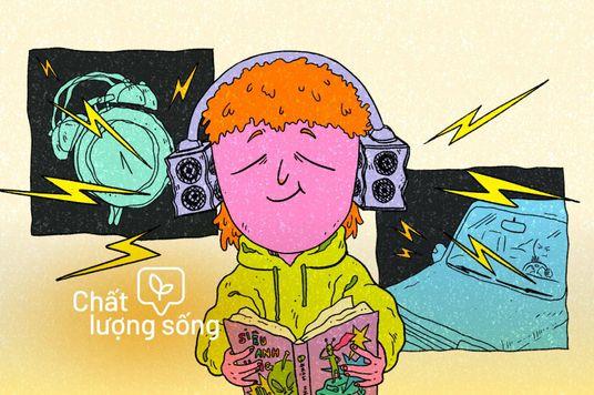 Nghe nhạc đúng cách để bảo vệ đôi tai