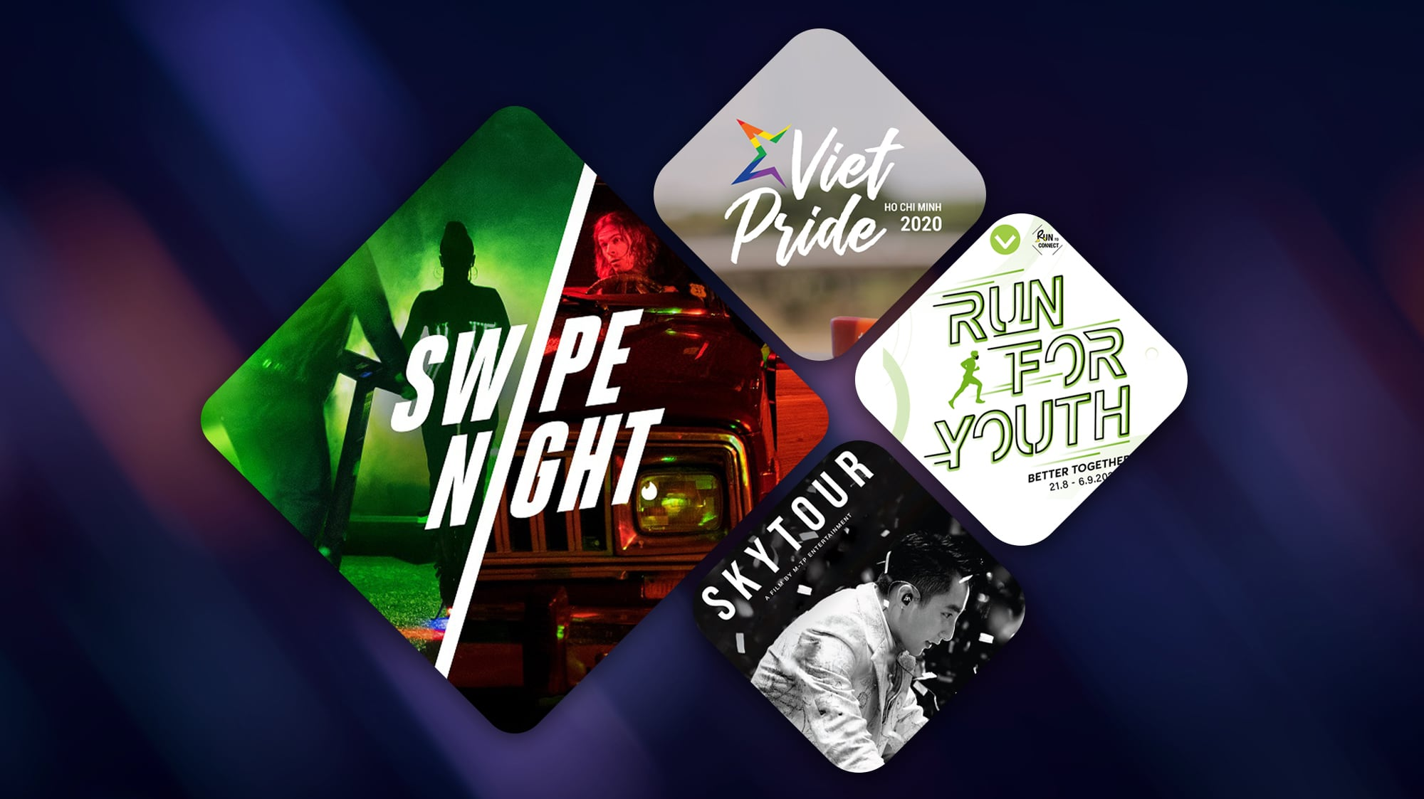 Tinder Swipe Night September Events Featured Image