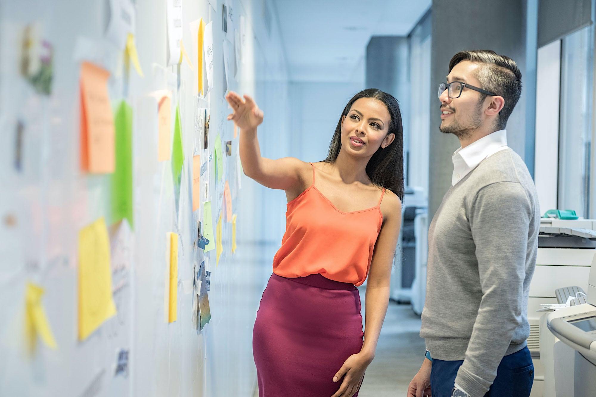 Công ty khởi nghiệp hay tập đoàn? Đâu là nơi phù hợp cho bạn?