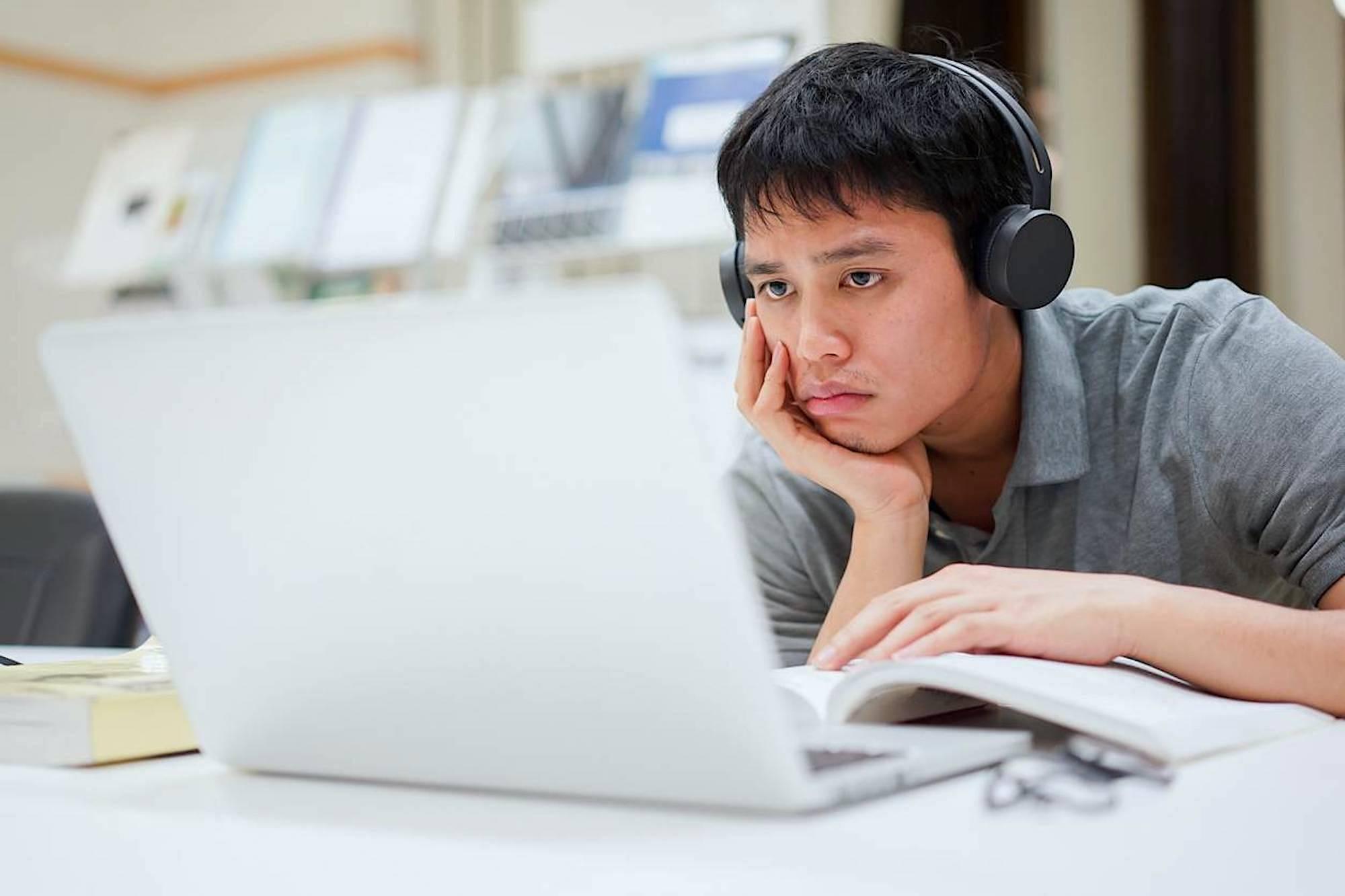 Học gì trước khi có quá nhiều kiến thức cần dung nạp?
