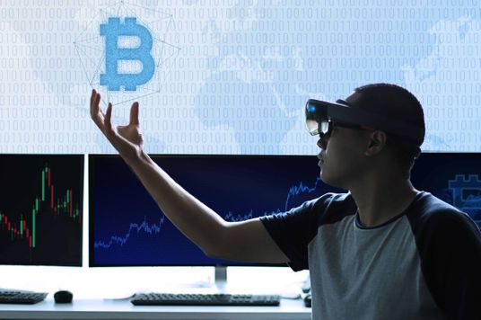 The Cryptocurrency Craze Is Blowing Up, Experts Urge Caution