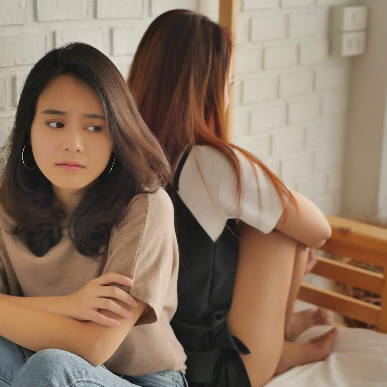 Vì sao nói lời xin lỗi lại khó đến vậy?