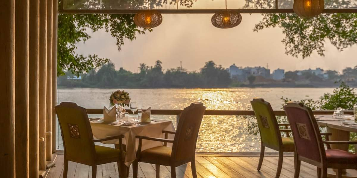 Midweek Couples Escape To An Lam Retreats Saigon River