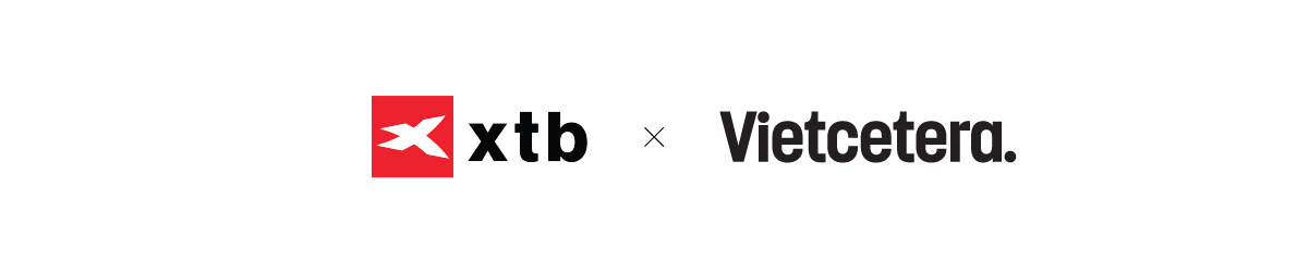 xtb presented logo