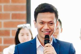 Out Of The Village: Toan Vo On Bootstrapping His Way To Success