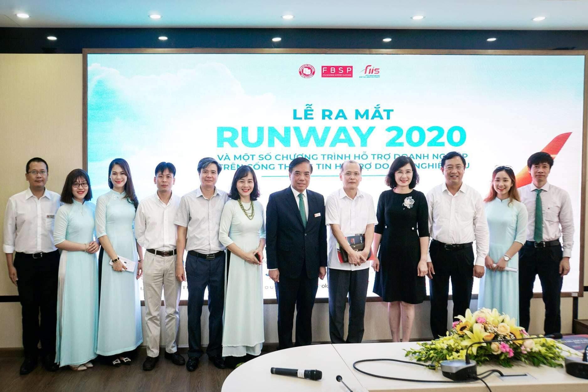 Đại học Ngoại Thương và đội ngũ mentors toàn cầu đồng hành cùng doanh nghiệp Việt tiến ra thế giới