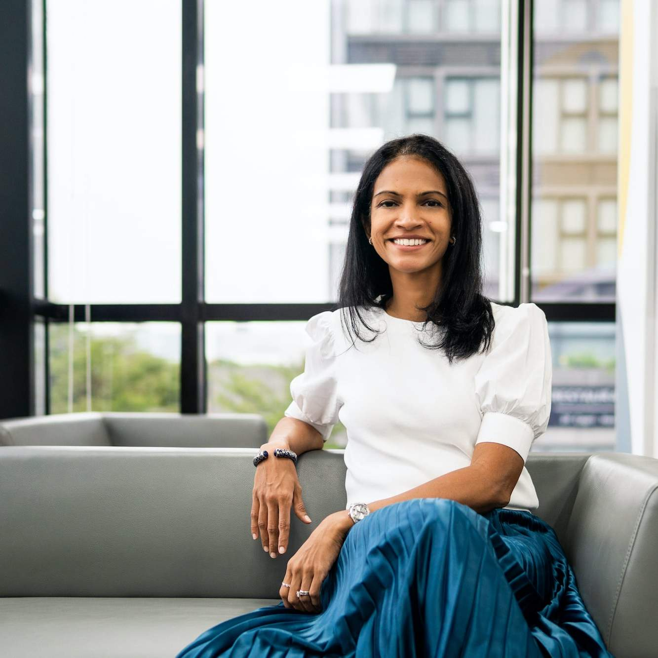 How I Manage: Manisha Shah, CFO, MoMo