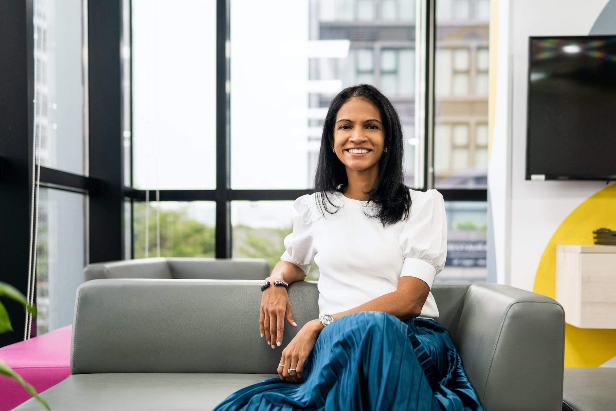 How I Manage: Manisha Shah, CFO, MoMo