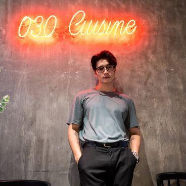 030 Cuisine — Ẩm thực Berlin thu nhỏ tại Sài Gòn