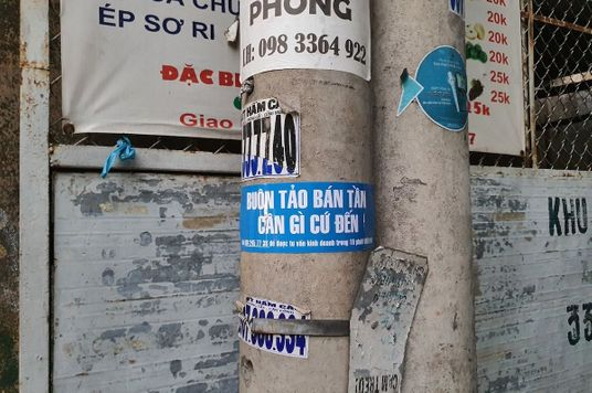 Happiness Saigon: Hỗ trợ doanh nghiệp nhỏ vào trạng thái bình thường mới