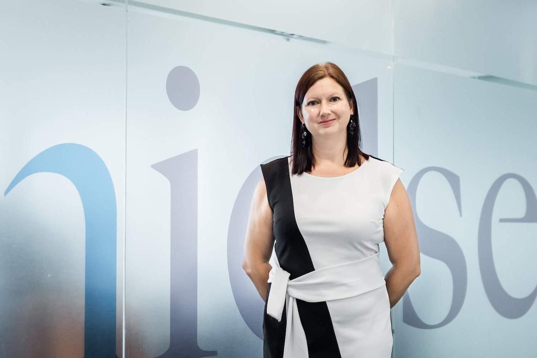 How I Manage: Louise Hawley, Giám đốc Điều hành Nielsen Việt Nam