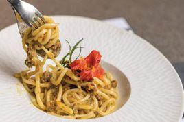 Thưởng thức pasta tươi nồng nàn hơi thở Ý tại 5 nhà hàng ở Sài Gòn