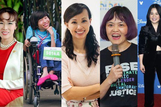 Vietnamese Women in 2021: Inspiring, Empowered, Influential