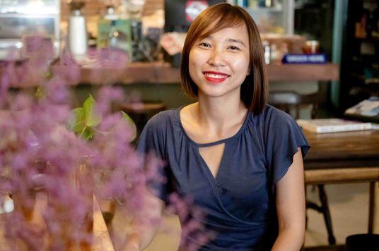 A Working Woman: Tuyền Vo On Heeding Life's Calling
