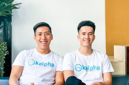 Vietnam Innovator: Kalpha — Nền tảng chia sẻ kiến thức cá nhân đến từ Singapore