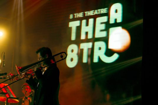 In The Spotlight: 8 The Theatre And Their Jazzed- Up Dreams