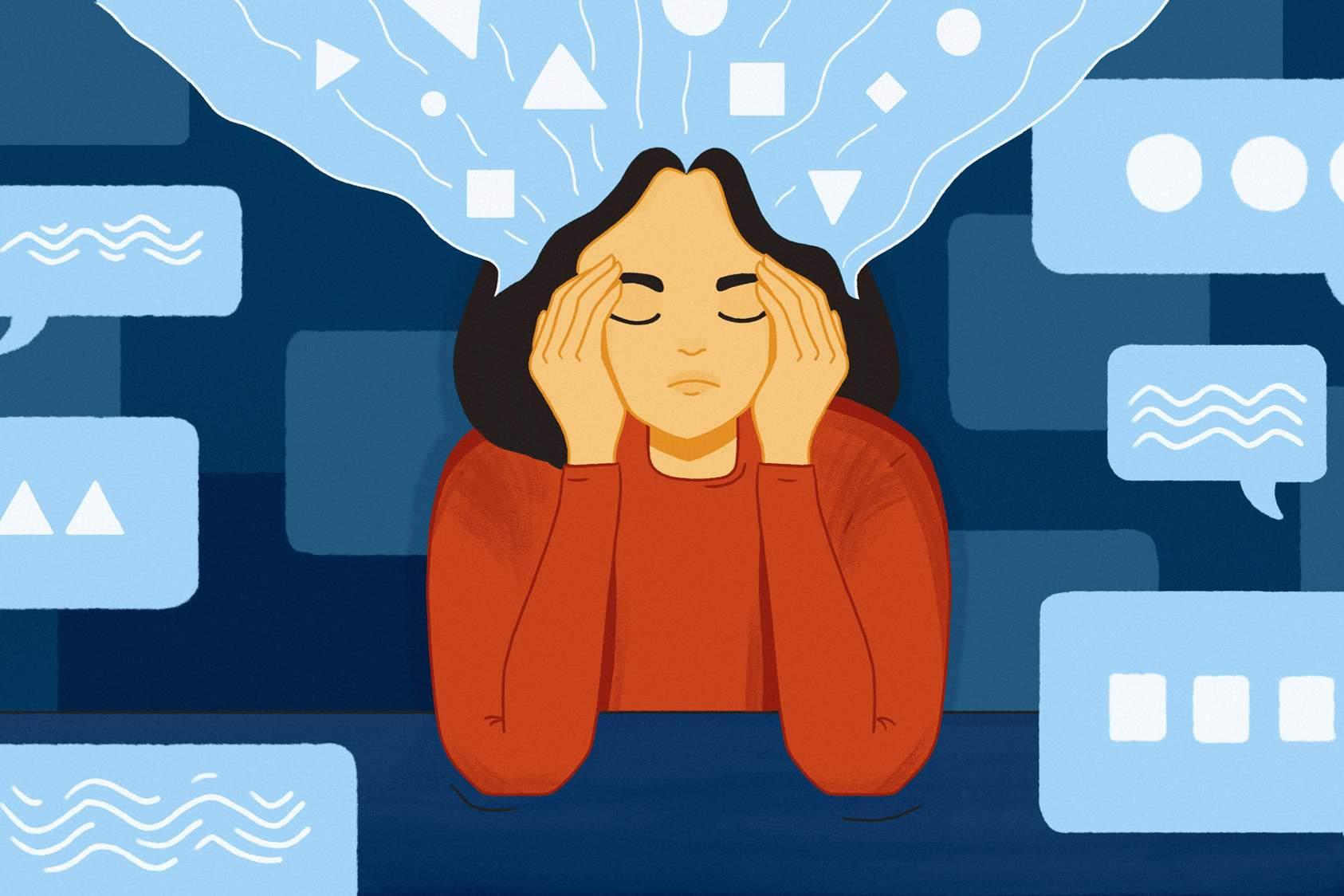 8 Cách để ngừng lo lắng người khác nghĩ gì