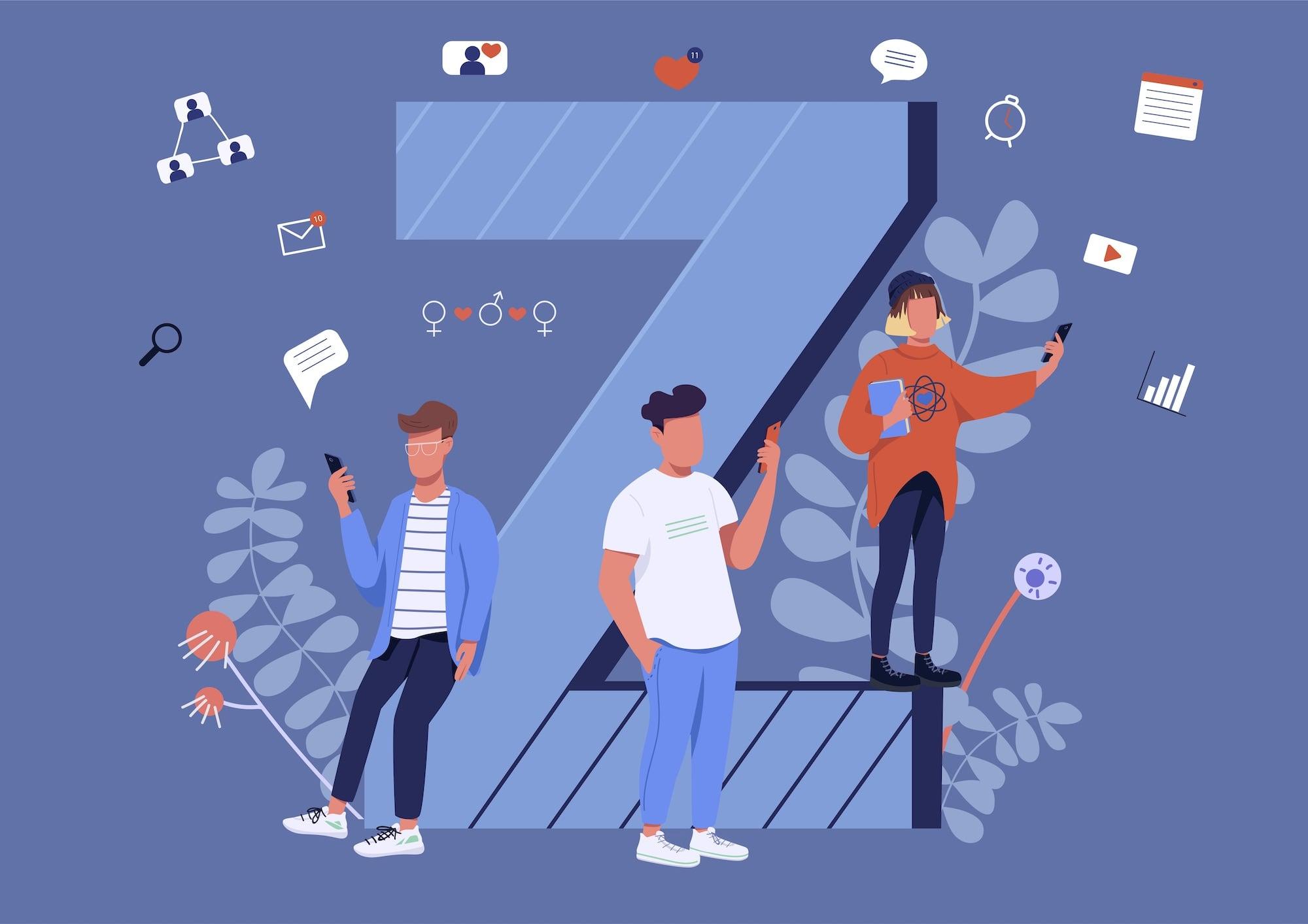 Gen Z Featured Image