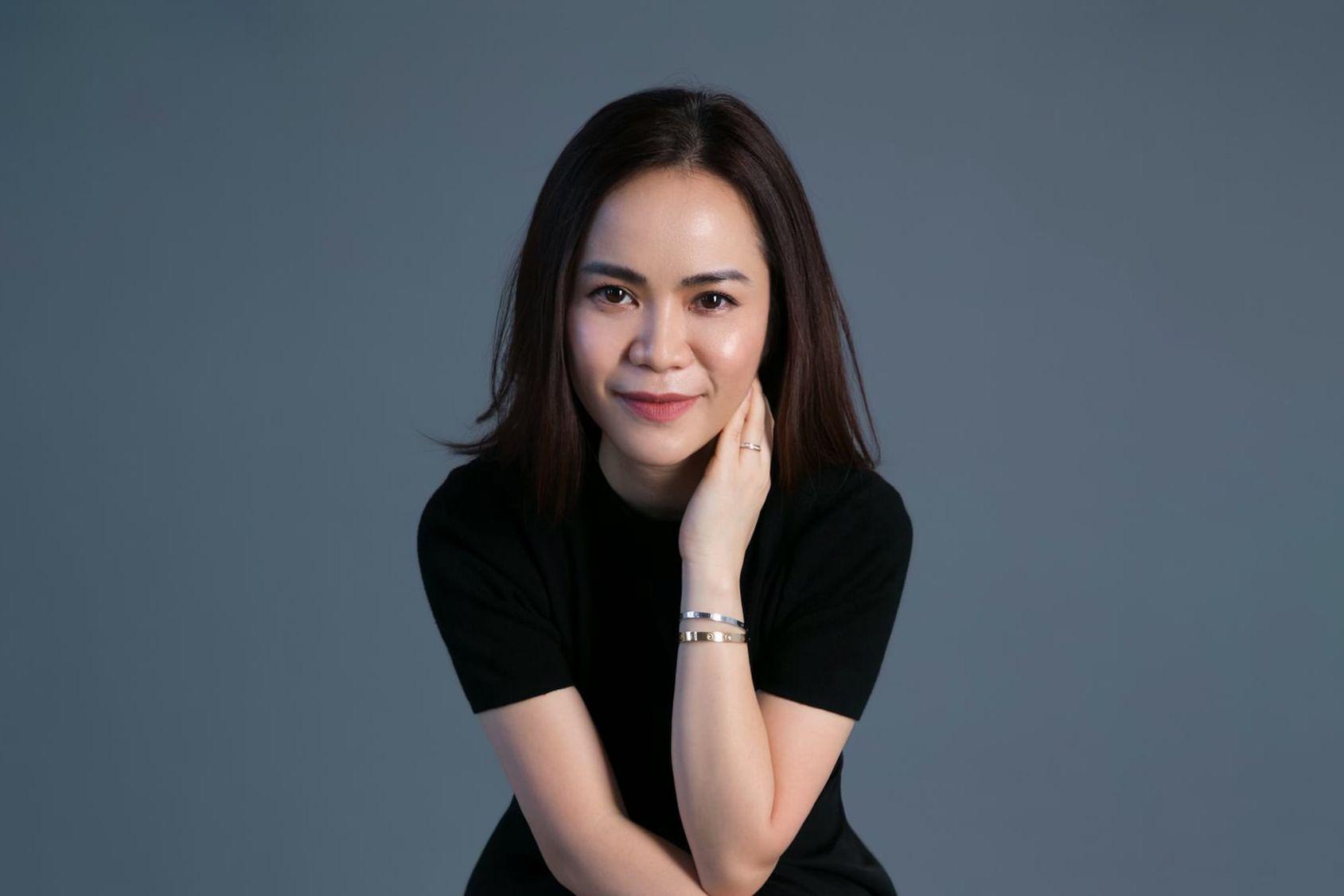 Nữ tướng của công nghệ truyền thông: Quỳnh Anh Nguyễn - Group COO của Yeah1 kiêm CEO của Giga1
