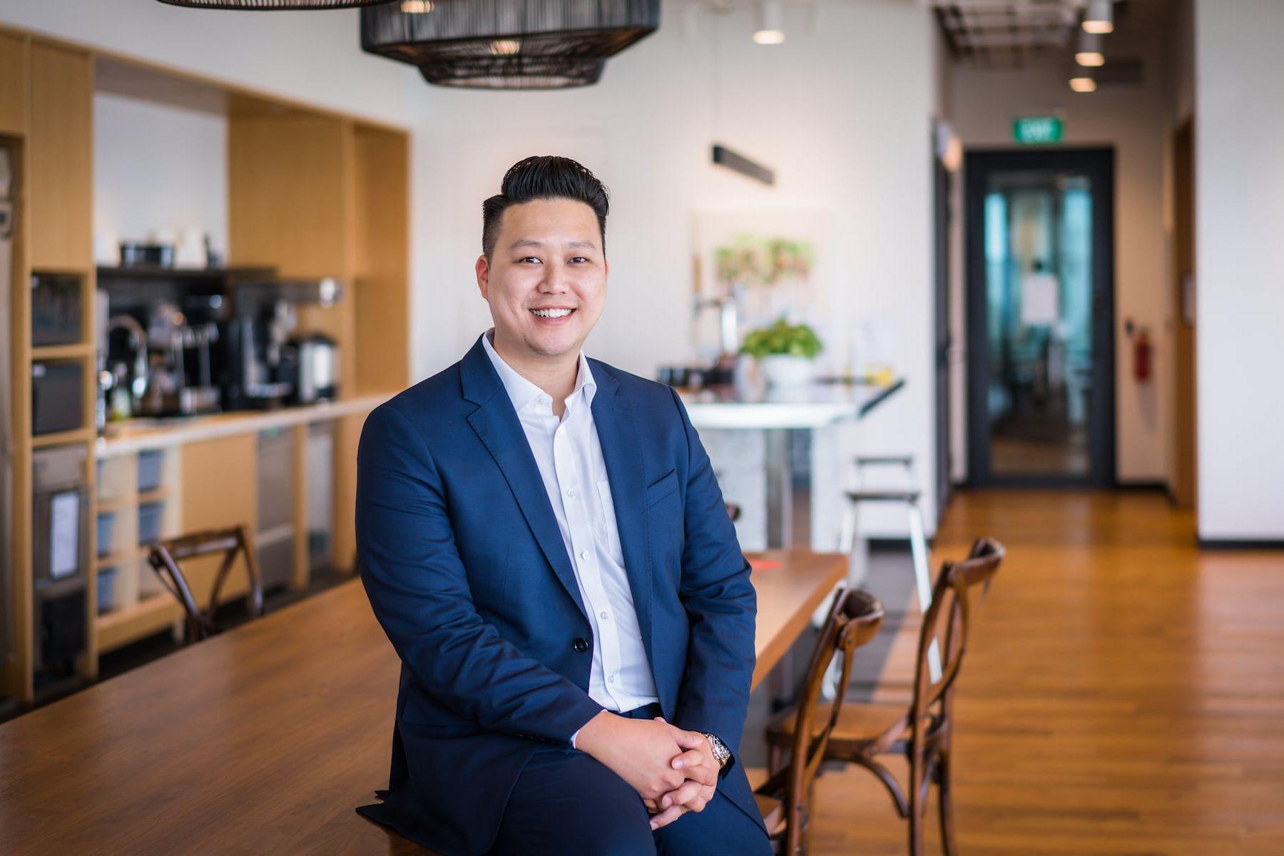 Voices From Sonatus: Ray Tan, Head of Growth của WeWork Đông Nam Á và Hàn Quốc