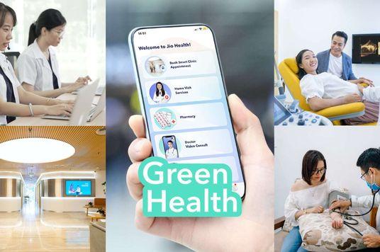 Jio Health: 3 Năm một chặng đường hoàn thiện hệ sinh thái sức khỏe