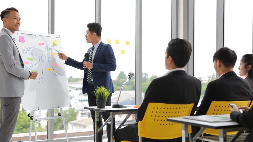 Những thông số về hoạt động kinh doanh bạn cần nắm rõ khi gặp nhà đầu tư