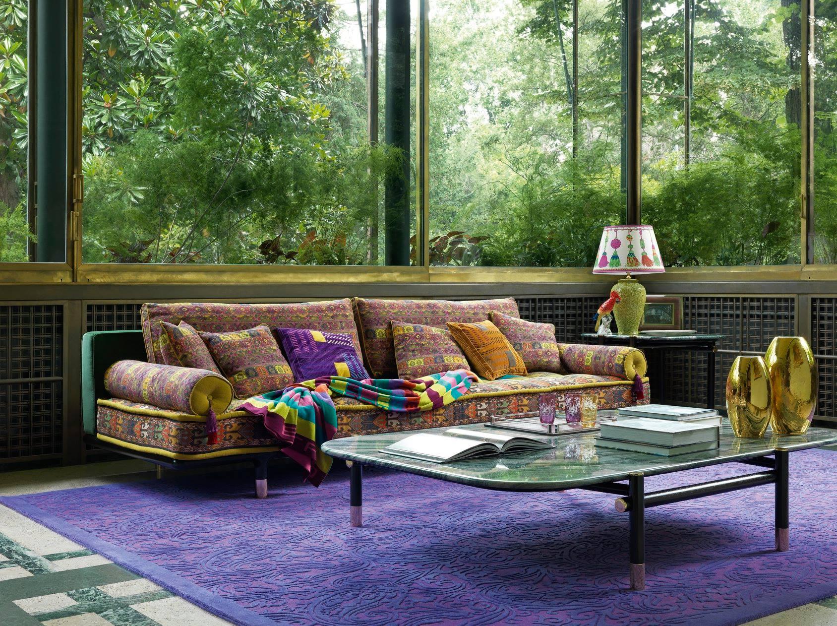 5 Thương hiệu nội thất đẳng cấp cho không gian dịu mát ngày hè