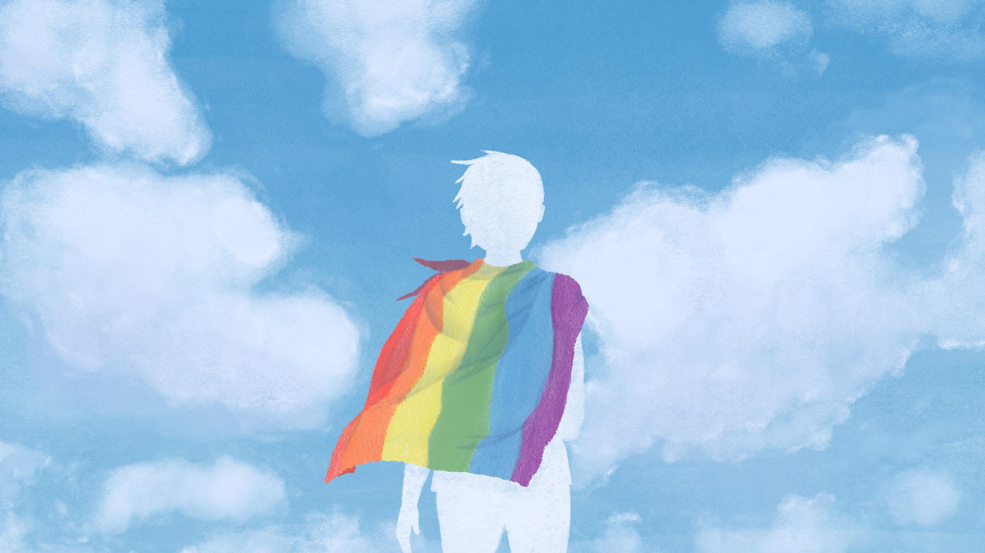 Tôi học được gì khi đi tìm bản dạng giới và xu hướng tình dục của mình?