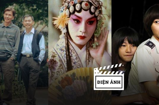 7 Phim điện ảnh Châu Á về chủ đề LGBT+