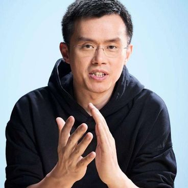 Binance CEO Changpeng Zhao Looks At Vietnam's Cryptocurrency Ecosystem
