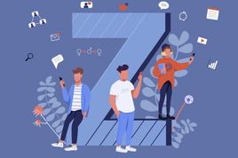 Deciphering Generation Z: A Short Guide For Marketing And Media Professionals