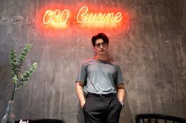 030 Cuisine — The Comfort Of Berlin Cuisine In Saigon