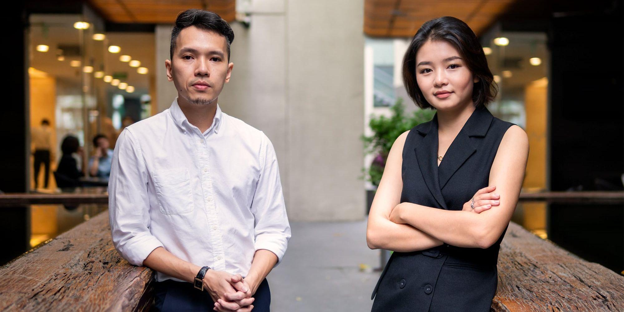 Vietnam Innovator: Lina Network & Hoài bão tạo ra giải pháp thực tiễn với công nghệ Blockchain