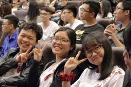 AMA Education Foundation: Helping Students in Vietnam During A Pandemic