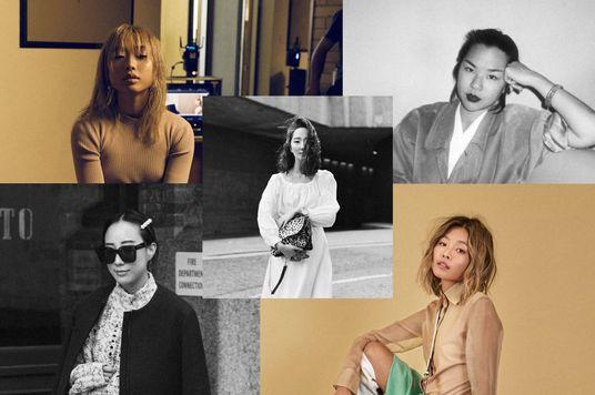 Từ nhiếp ảnh gia đến giám đốc sáng tạo thời trang: 5 Cái tên châu Á đáng chú ý