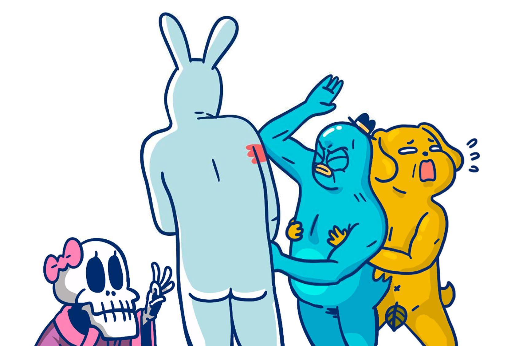 Cười lả cả người với 9 fanpage giải trí hài hước bậc nhất tại Việt Nam