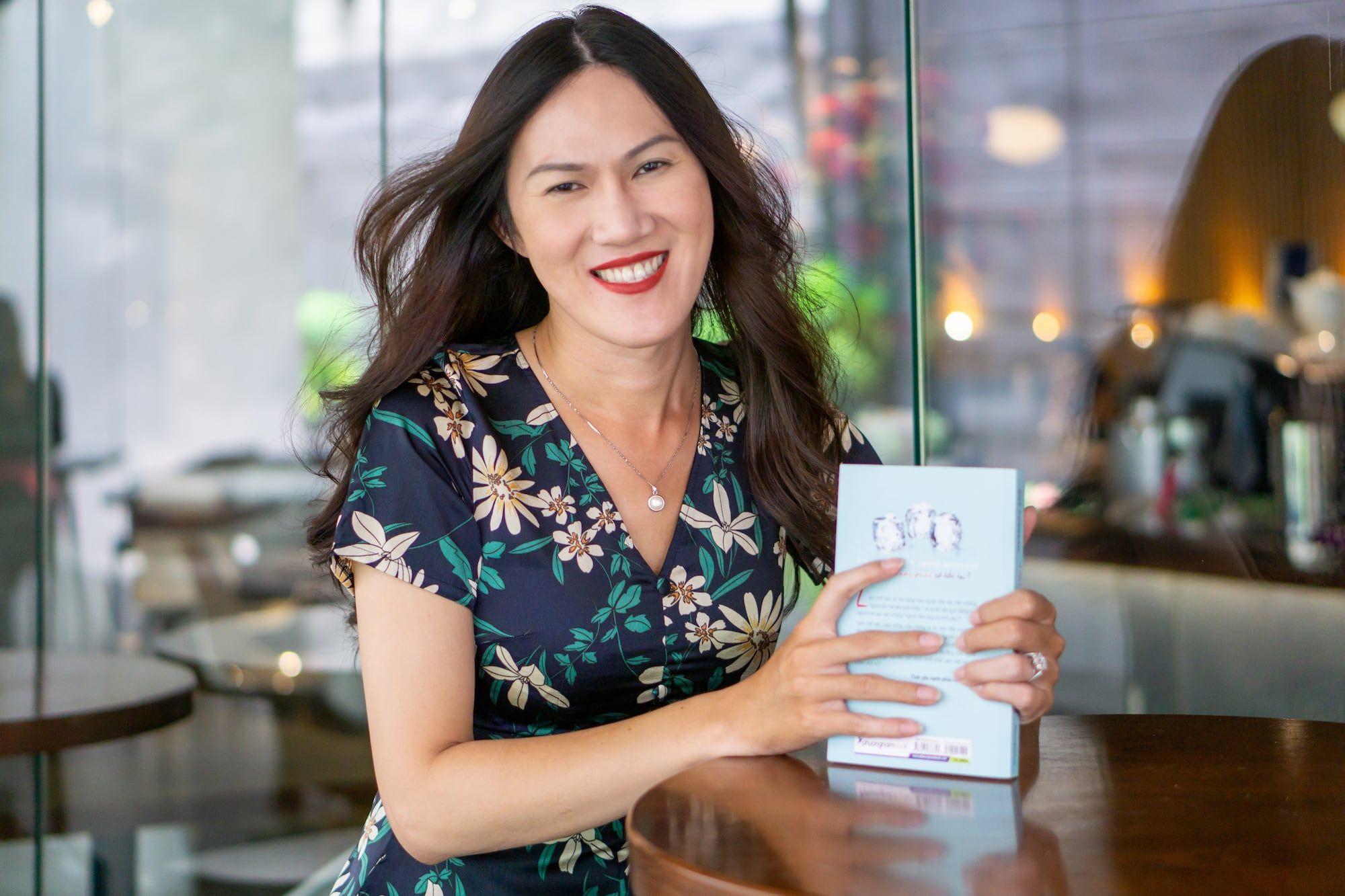Mia Nguyễn: Bỏ giới tính sinh ra, được là chính mình