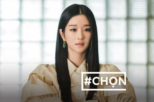 Ba lựa chọn của Seo Ye Ji
