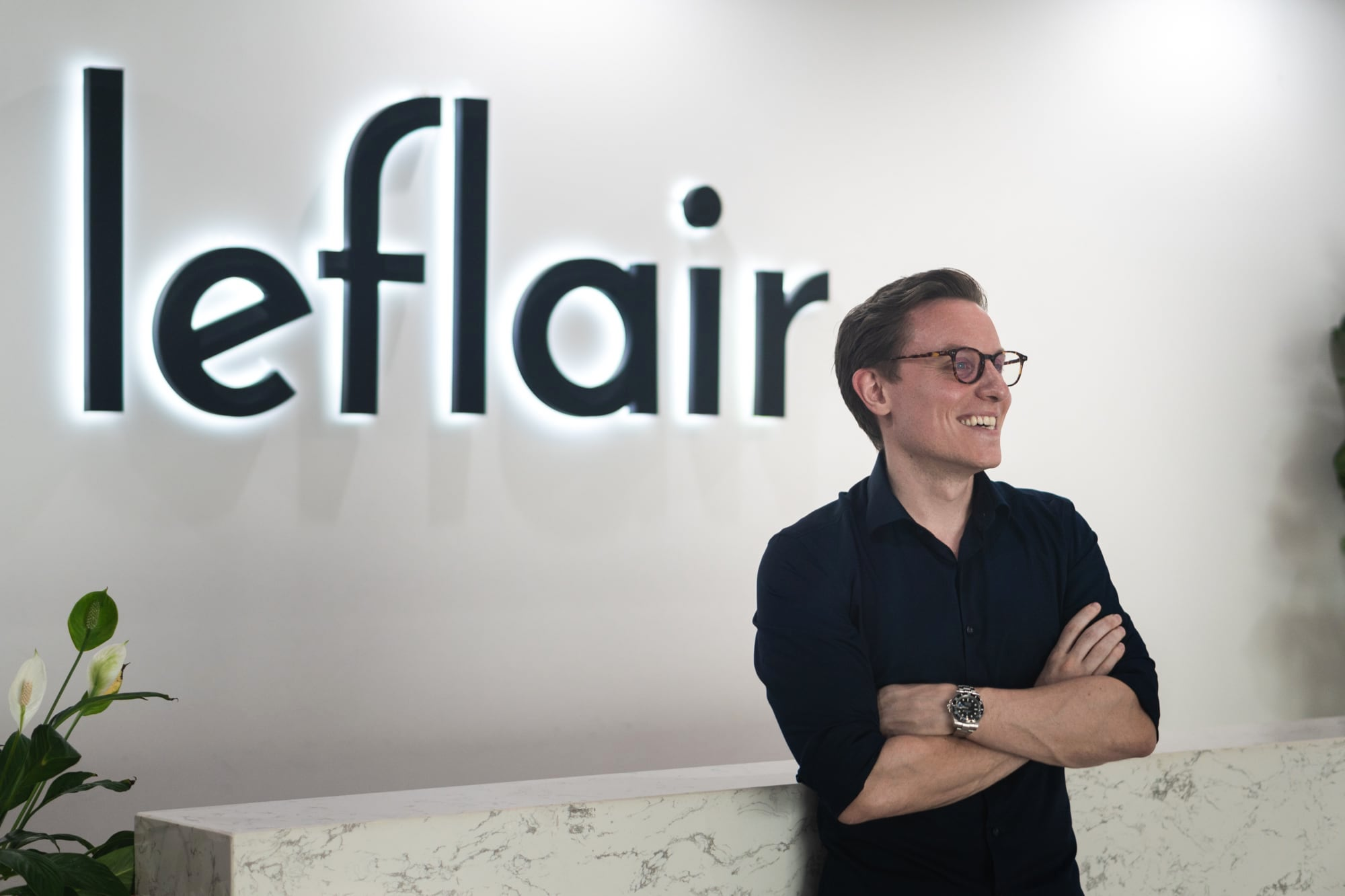Leflair Featured Image