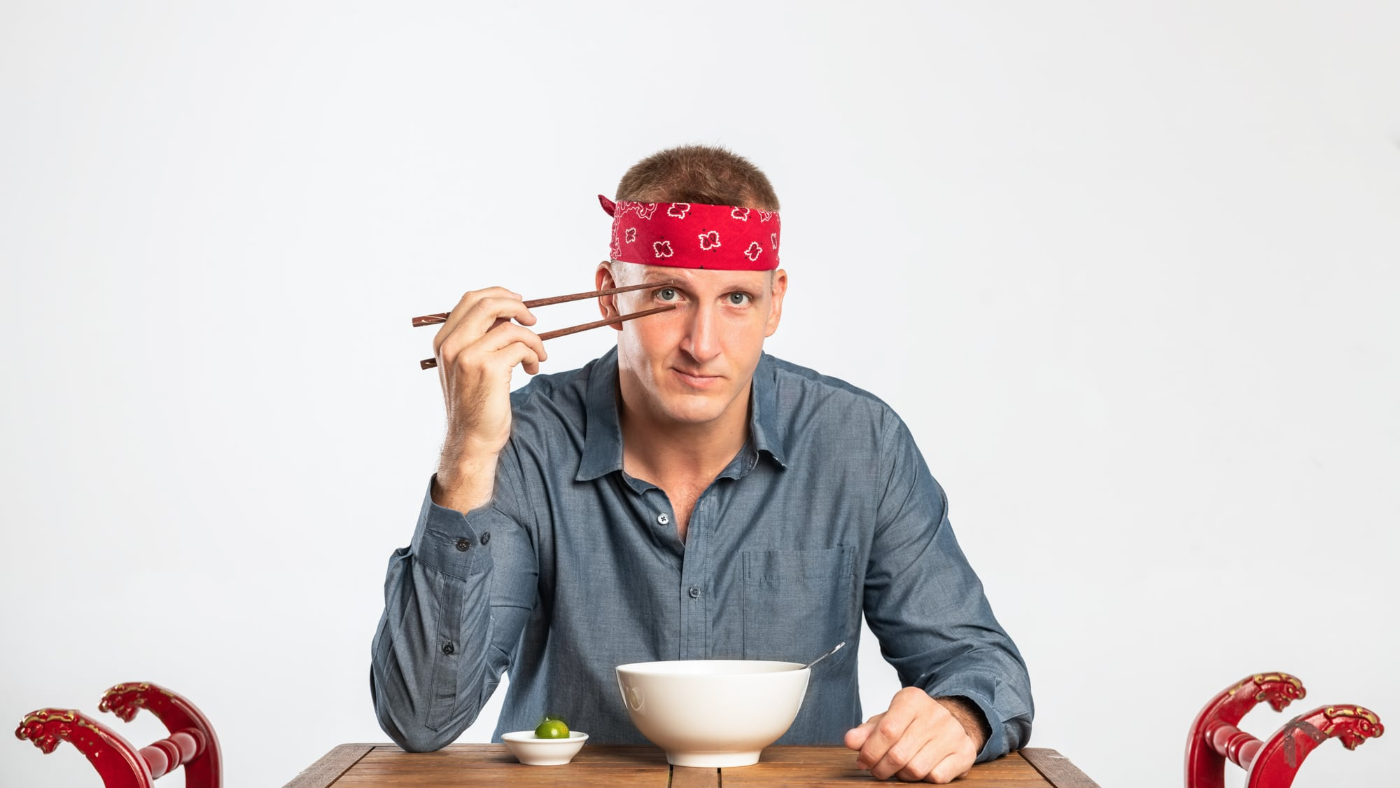 Best Ever Food Review Show: 4 Năm thưởng ngoạn ẩm thực và văn hoá