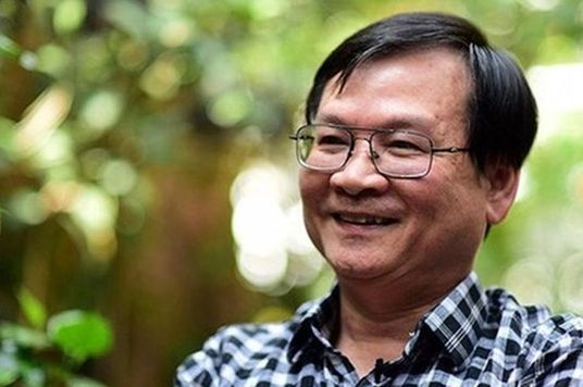 Nguyen Nhat Anh: Writing A Book Is Like Loving Someone