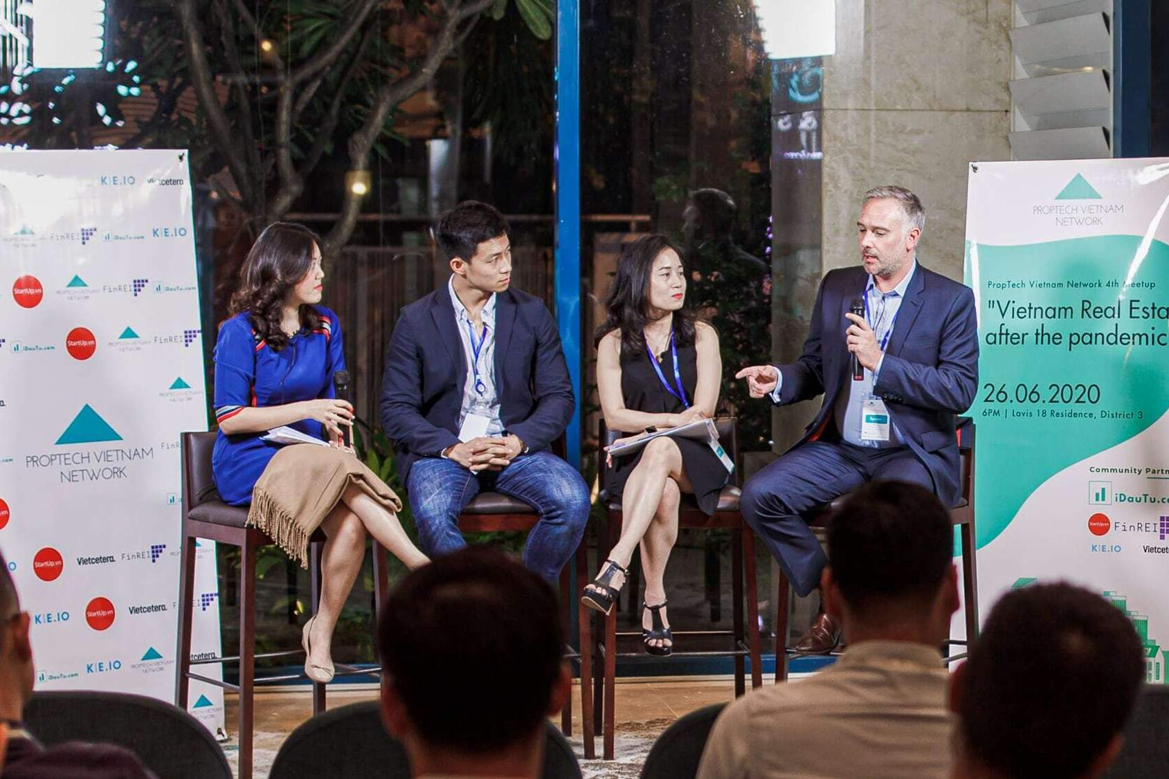 Proptech Vietnam's Take On Vietnam's Real Estate After the Pandemic